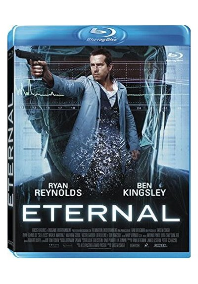 Eternal (Blu-Ray)