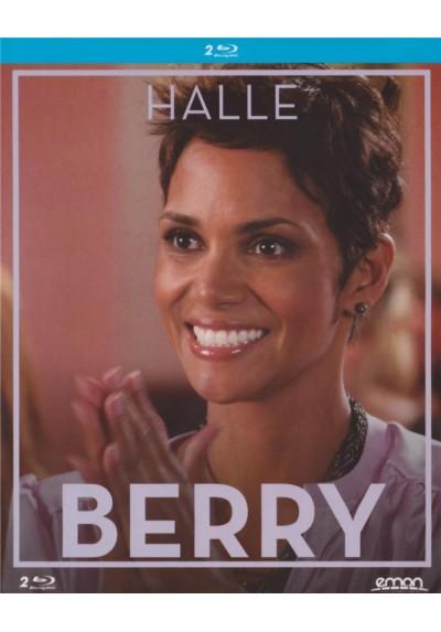Pack Halle Berry: Marea Letal / Movie 43 (Blu-Ray)