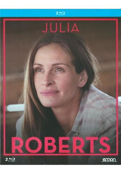 Pack Julia Roberts: Agosto / Luciernagas En El Jardin (Blu-Ray)
