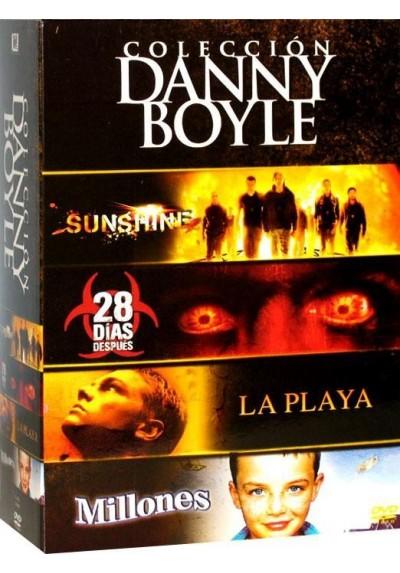 Colección Danny Boyle