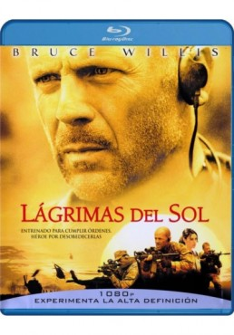 Lagrimas Del Sol (Blu-Ray) (Tears Of The Sun)