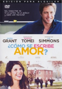 Como Se Escribe Amor? (The Rewrite)