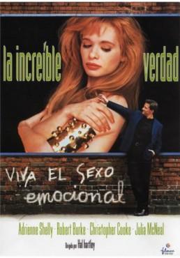 La Increible Verdad (The Unbelievable Truth)