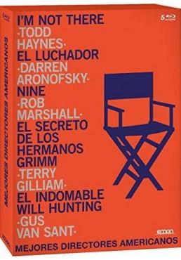 Pack Mejores Directores Americanos - Vol. 2 (Blu-Ray)