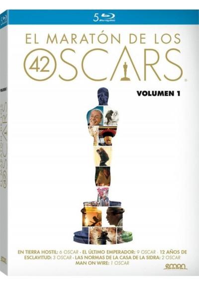 Pack El Maraton De Los Oscars - Vol. 1 (Blu-Ray)