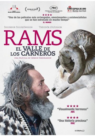 Rams : El Valle De Los Carneros (Hrútar)