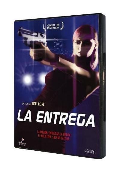 La Entrega (The Delivery)