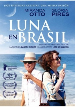 Luna En Brasil (Flores Raras)