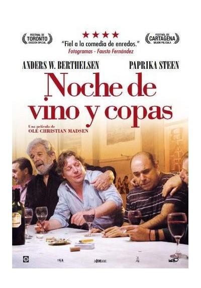Noche De Vino Y Copas (Superclasico)