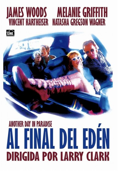 Al Final Del Eden (Another Day In Paradise)