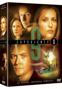 Expediente X: Novena Temporada Completa