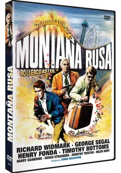 Montaña Rusa (Rollercoaster)