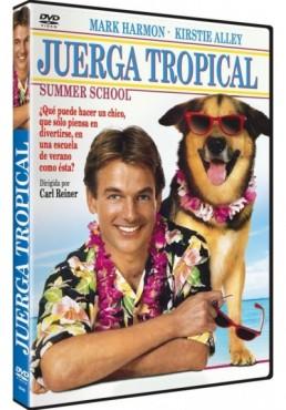 Juerga Tropical (Summer School)