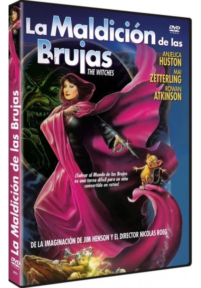 La Maldicion De Las Brujas (The Witches)