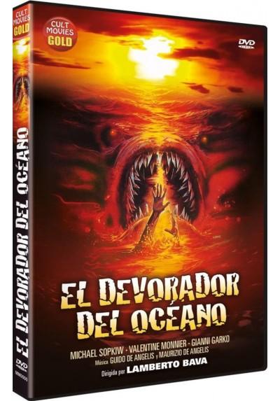 El Devorador del Oceano (Shark: Rosso nell'oceano)