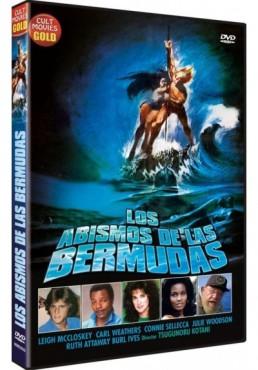 Los Abismos de las Bermudas (The Bermuda Depths)