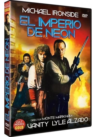 El Imperio de Neon (Neon City)
