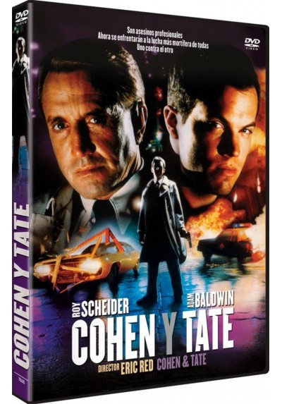 Cohen Y Tate (Cohen And Tate)