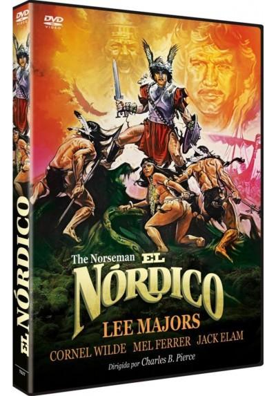 El Nordico (The Norseman)