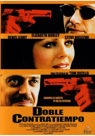 Doble Contratiempo (Double Whammy)