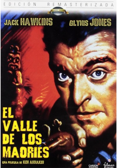 El Valle De Los Maories (The Seekers)