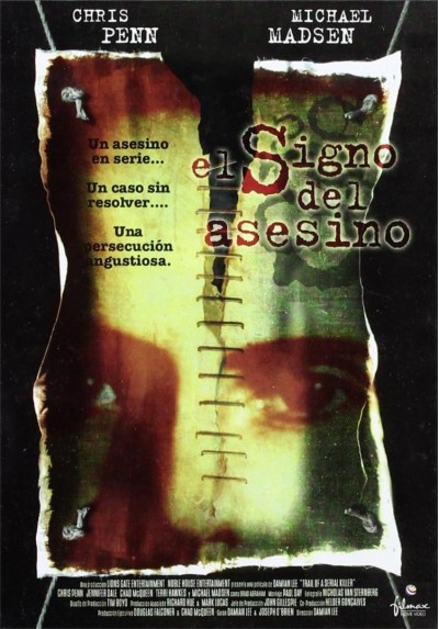 El Signo Del Asesino (Trail Of A Serial Killer)