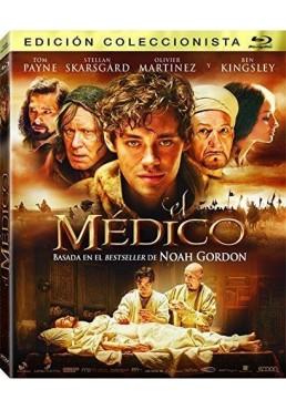 El Medico (Blu-Ray) (Ed. Coleccionista) (The Physician)