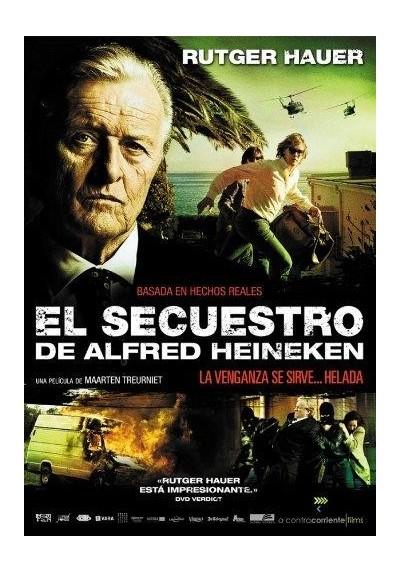 El Secuestro De Alfred Heineken (De Heineken Ontvoering)