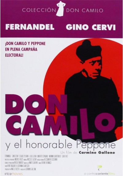 Don Camilo Y El Honorable Peppone (Don Camillo E L´onorevole Peppone)