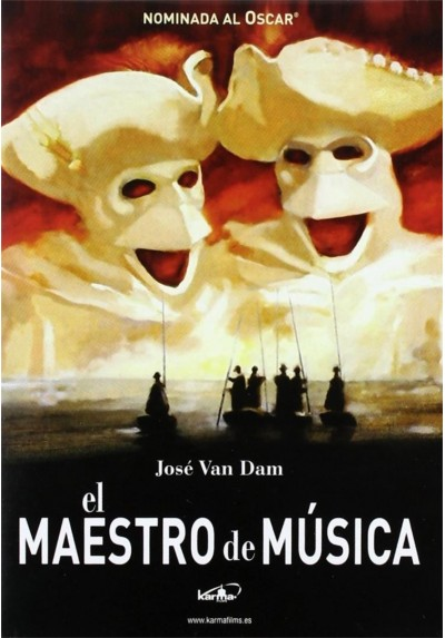 El Maestro De Musica (Le Maître De Musique)