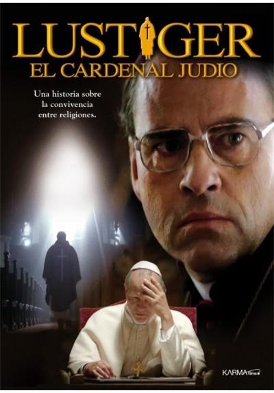 Lustiger, El Cardenal Judio (Le Métis De Dieu)