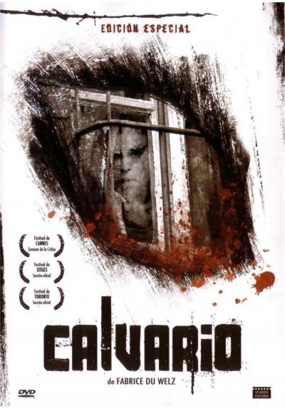Calvario (Calvarie)