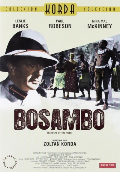 Bosambo (Sanders Of The River)