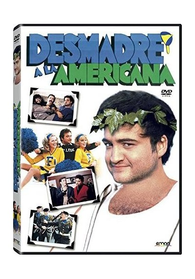 Desmadre A La Americana (National Lampoon´s Animal House)