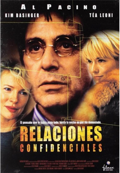 Relaciones Confidenciales (People I Know)