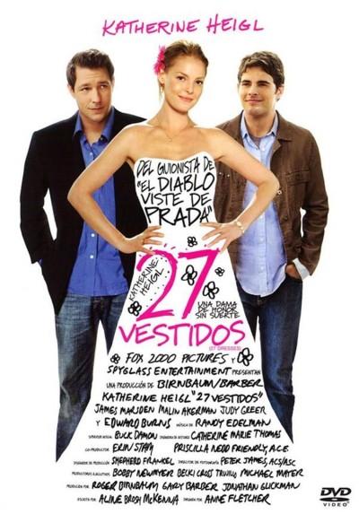 27 Vestidos (27 Dresses)