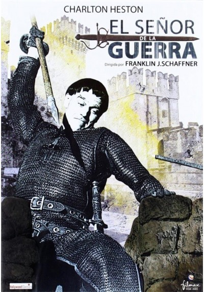 El Señor De La Guerra (1965) (The War Lord)
