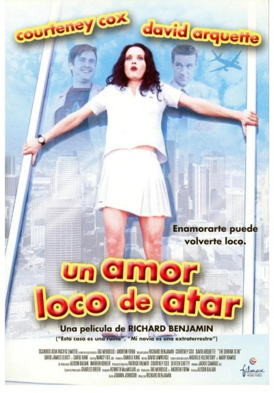 Un Amor Loco De Atar (The Shrink Is In)