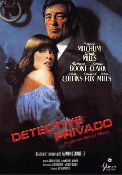 Detective Privado (The Big Sleep)