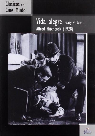 Vida Alegre (Easy Virtue)
