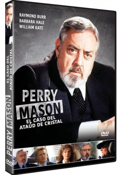 Perry Mason : El Caso Del Ataud De Cristal