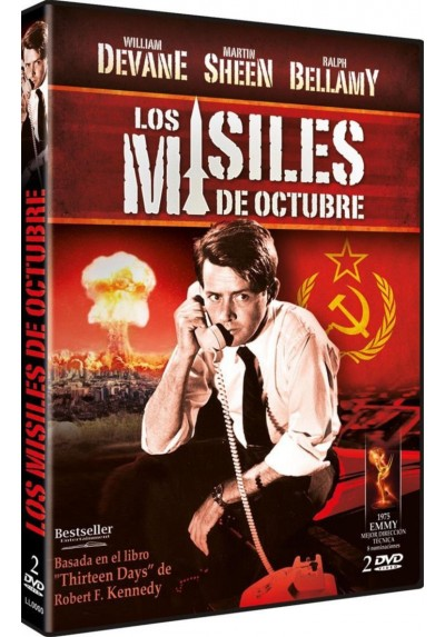 Los Misiles De Octubre (The Missiles Of October)