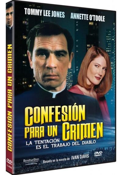 Confesion Para Un Crimen (Broke Vows)