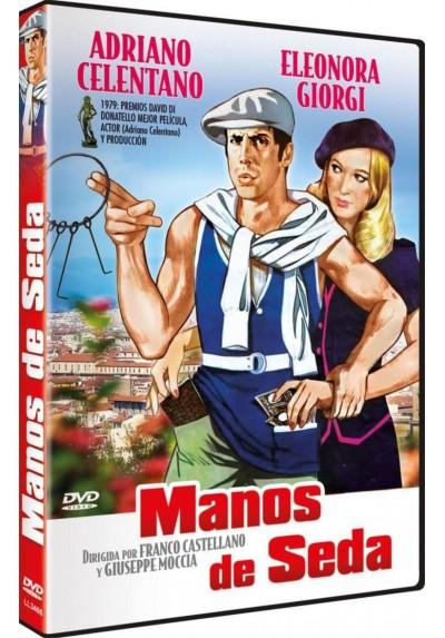 Manos De Seda (Mani Di Velluto)