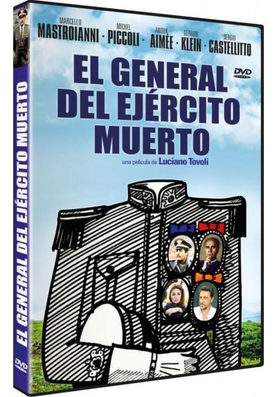 El General Del Ejercito Muerto (Il Generale Del L´ Armata Morte)