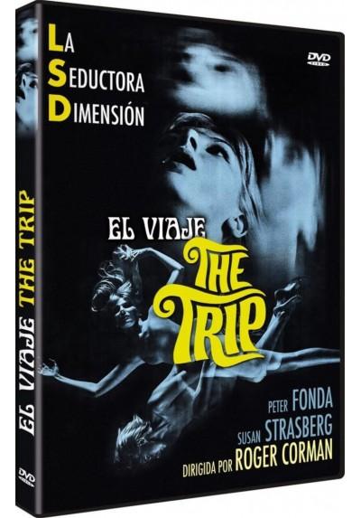 El Viaje (1967) (The Trip)