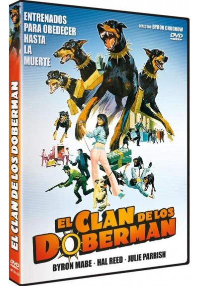 El Clan De Los Doberman (The Doberman Gang)
