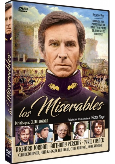 Los Miserables (1978) (Les Miserables)