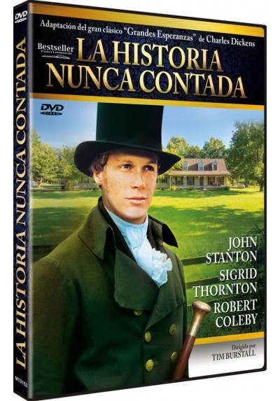 La Historia Nunca Contada (Great Expectations: The Untold Story)