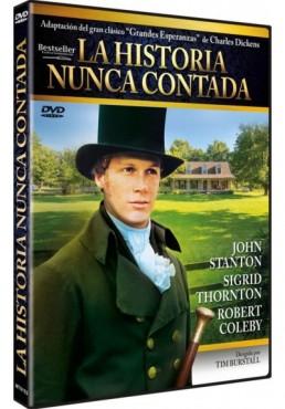 La Historia Nunca Contada (Great Expectations: The Untold Story)